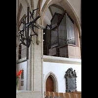 Braunschweig, St. Magni, Orgel