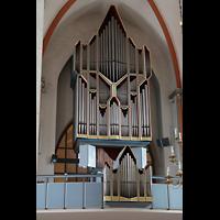 Braunschweig, St. Petri, Orgel