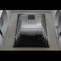 Hildesheim, Mariendom, Große Orgel