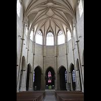 Hildesheim, St. Andreas, Chorraum
