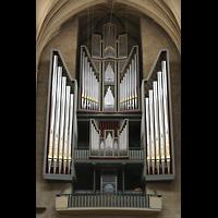 Hildesheim, St. Andreas, Orgel