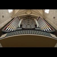 Hildesheim, St. Andreas, Orgelempore