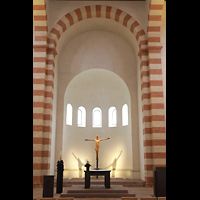 Hildesheim, St. Michaelis, Ostchor