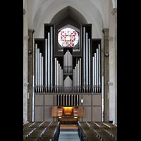 Braunschweig, St. Andreas, Orgel