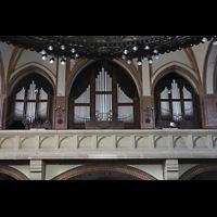 Berlin (Wedding), Stephanuskirche, Orgel