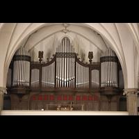 Berlin (Prenzlauer Berg), Ss.Corpus Christi Kirche, Orgel