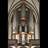 Berlin (Tiergarten), St. Paulus Dominikanerkloster, Orgel