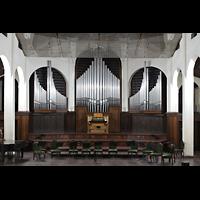 Santiago de Cuba, Auditorio Nuestra Señora de los Dolores, Orgel