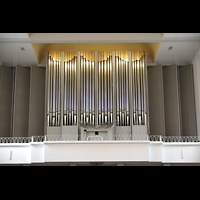 Konstanz, St. Gebhard (Konzilsorgel), Orgel