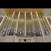 Konstanz, St. Gebhard (Konzilsorgel), Orgel perspektivisch