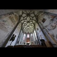 Reichenau - Mittelzell, Münster St. Maria und Markus, Ostchor und Chorgewölbe