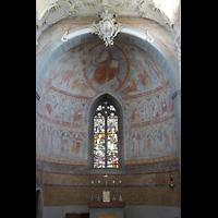 Reichenau - Niederzell, St. Peter und Paul, Chor
