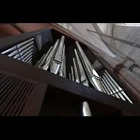 Basel, Münster, Rechter Orgelturm