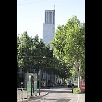 Basel, St. Antonius, Turm