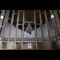 Basel, St. Antonius, Orgel