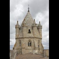 Évora (Evora), Catedral, Vierungsturm