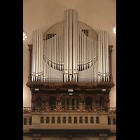 Dresden - Neustadt, Martin-Luther-Kirche, Orgel