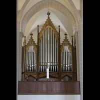 Bautzen, Dom St. Petri (Eule-Orgel im evangelischen Teil), Kohl-Orgel
