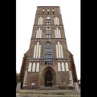 Rostock, St. Nikolai, Turm
