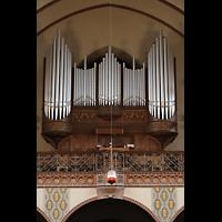 Rostock, Heiligen-Geist-Kirche, Orgel