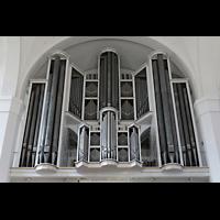 Düsseldorf, Johanneskirche, Große Orgel