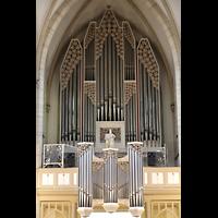 Viersen - Dülken, St. Cornelius und Peter (Hauptorgel), Orgel