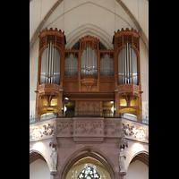 Willich, Pfarrkirche St. Katharina, Orgel