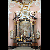 Arlesheim, ehem. Dom, Altar