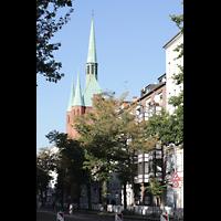 Berlin-Schöneberg, St. Elisabeth, Turm