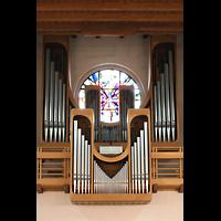 Berlin - Steglitz, Mater Dolorosa Lankwitz, Orgel