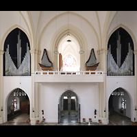 Berlin (Schöneberg), St. Matthias, Gesamte Orgel