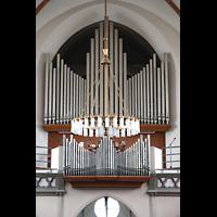 Berlin - Weißensee, St. Josef, Orgel