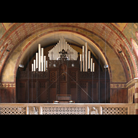 Berlin (Prenzlauer Berg), Herz-Jesu-Kirche, Orgel