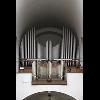 Berlin - Spandau, St. Marien (Maria, Hilfe der Christen), Orgel