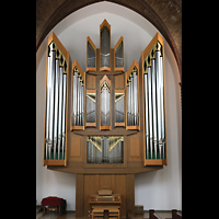 Berlin (Reinickendorf), St. Marien (Hauptorgel), Orgel