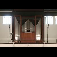 Berlin (Reinickendorf), Maria-Gnaden, Orgel
