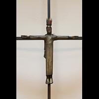 Berlin (Reinickendorf), Maria-Gnaden, Kruzifix