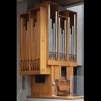 Berlin (Reinickendorf), St. Martin, Orgel