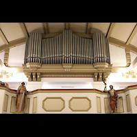 Berlin - Reinickendorf, St. Hildegard Frohnau (Positiv), Orgel