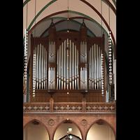 Berlin (Mitte), Museum Nikolaikirche, Orgel