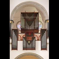 Mönchengladbach, Münster St. Vitus (Hauptorgel), Orgel