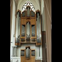 Willich - Anrath, St. Johannes Baptist, Orgel