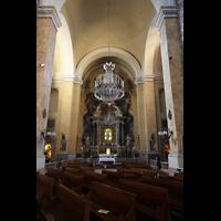 Modena, Chiesa di San Domenico, Seitenaltar