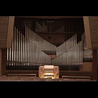 Torino (Turin), Chiesa del S. Volto (Concattedrale), Orgel