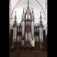 Schwerin, Dom St. Maria und St. Johannes, Orgel