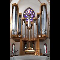 Dortmund (Hörde), Stiftskirche St. Clara, Orgel