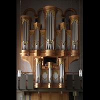 Trier - Pfalzel, Marienstiftskirche, Orgel