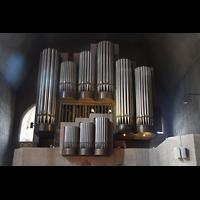 Saarlouis, St. Ludwig, Orgel