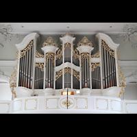 Saarbrücken, St. Johann Basilika, Große Orgel