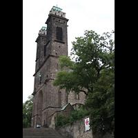 Saarbrücken, St. Michael, Außenansicht